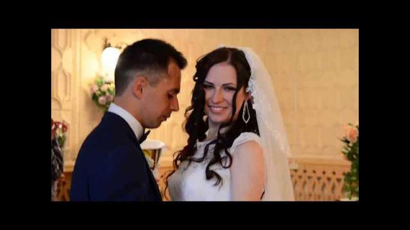 Чувственный свадебный танец без тренировок под песню David Bustamante-Mi Manera De Amarte