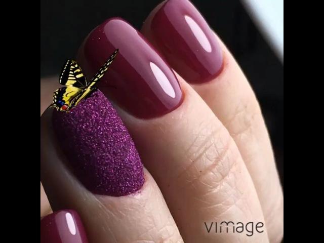 Viktoriya_nails_sochi video