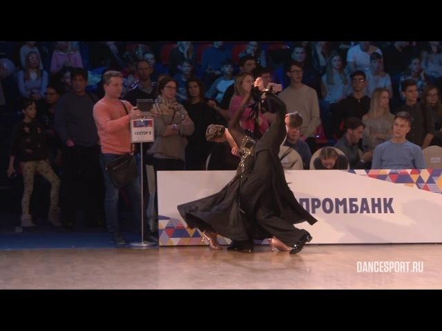Перепелицын Егор - Барыкина Мария, Final Quickstep
