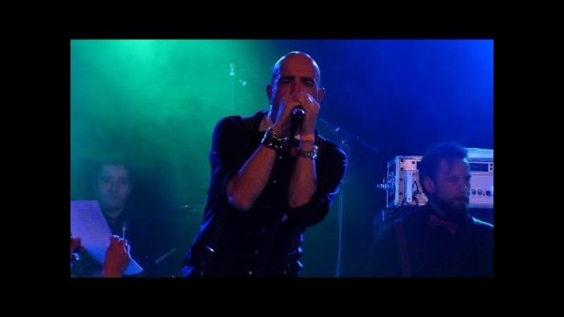 Wesselsky - Auf der Flucht (live 2014)