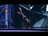 Танцы: Богдан Харлым (MONATIK - Увлиувт (Упали В Любовь И Ударились В Танцы)) (сезон 4, с...