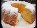 БЕЗУМНО ВКУСНЫЙ И ПРОСТОЙ КЕКС МЯГКИЙ КАК ПУХ Кекс без муки Flour free cupcake