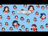ROOKIE, Red Velvet 8 bits