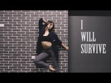 Nils Landgren - I Will Survive. Dance by Alexandra Sergeeva