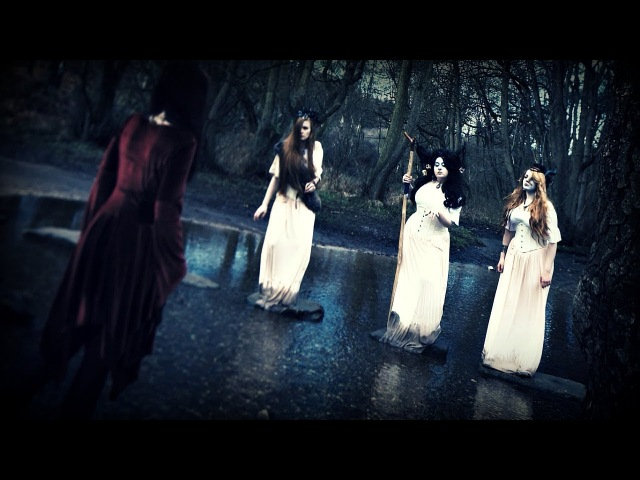 YYLVA - A Sidhe In Throes [OFFICIAL VIDEO]