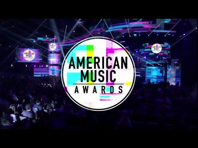 The American Music Awards 2017 Full Show HD- Diana Ross, BTS at the AMA's