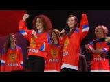 Soprano Турецкого - Трус не играет в хоккей