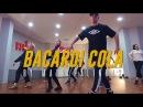 Irie Maffia ft MC Kemon BACARDI COLA Choreography by Mate Palinkas