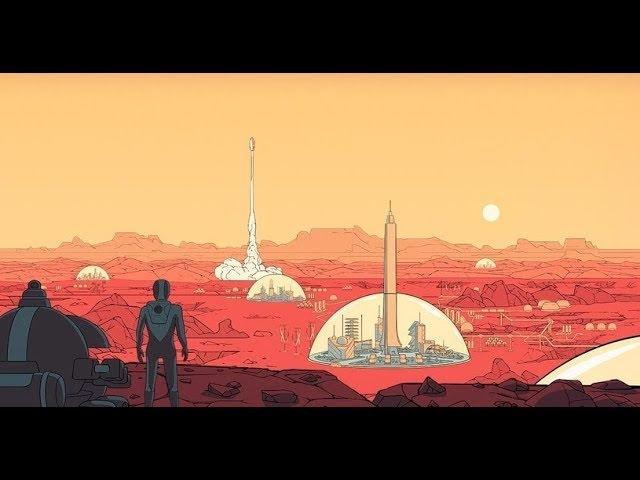 Величайший агроном по обе стороны Марса | Surviving Mars