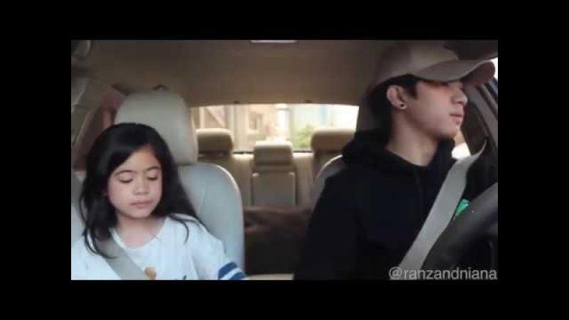 Ranz And Niana - Khi Nhạc Thần Tượng Vang Lên