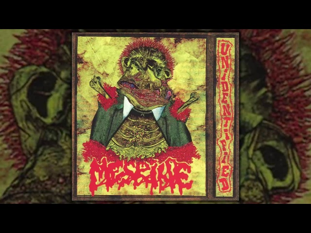 Mesrine - Unidentified FULL ALBUM (2007 - Grindcore)