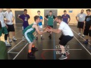 Basketball Footwork - Agility Stance and Balance with coach Paul Nicholson