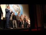 Veronica Mars Premiere SXSW 2014 Cast Q&ampA - 35