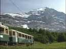 Swiss Railway Journeys The Jungfrau Railways Part One
