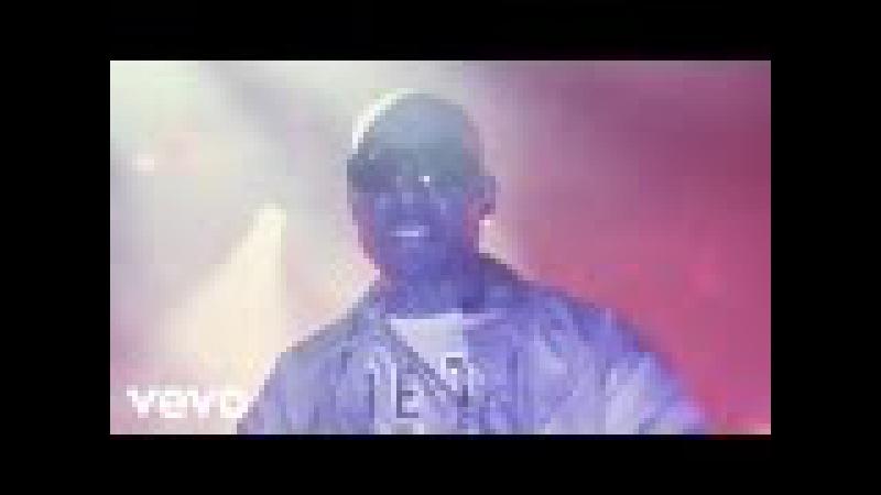 DMX - I Don't Dance ft. Machine Gun Kelly
