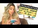 Connected Speech: Catenation (Part 2) | Pronunciation | Eng
