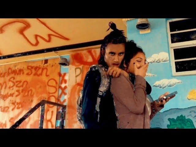 Lil Slump x Rodney Kayy - Trashy Bitch (Music Video)