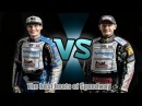 Jason Doyle VS Fredrik Lindgren (Warsaw 13.05.2017)
