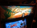 Midway Nintendo's Awesome Cruis'n USA Arcade Game! Cabinet overview, artwork, gameplay!