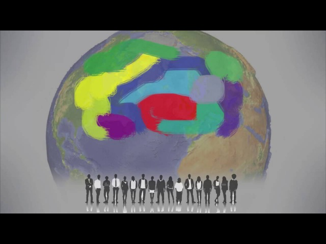 Что такое матрицы эгрегоры и ноосфера планеты ИАЦ