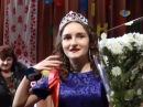 Чарівна україночка Геніївська школа обрала свою міс