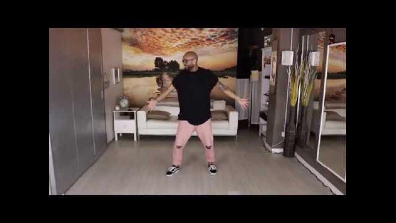 Fusion Kizomba® FlashMob by Albir Rojas