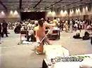 Tai Chi Legacy 2005 Kenny 2 Sided Halberd