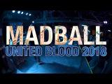 Madball (Full Set) at United Blood 2018 Richmond, VA