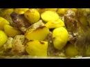 Свинина запеченная с картофелем в духовке. Эпизод №80.