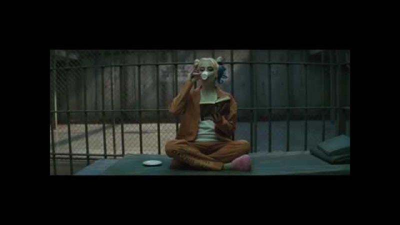 Suicide Squad Heathens - Twenty One Pilots (Official Music Video)