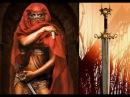 Секретное оружие защиты Марии Магдалины от невидимых нападений темных сил.