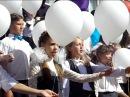 1 сентября 2017 Верхний Уфалей школа №6. Праздник со слезами... Первоклассник потерял маму.