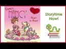 Fancy Nancy Heart to Heart By Jane O'Connor Children's Books Read Aloud
