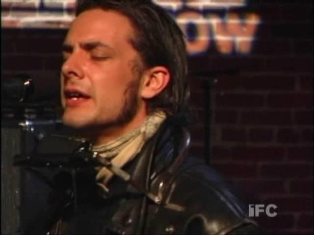 Black Rebel Motorcycle Club (BRMC) - Shuffle Your Feet (Live)