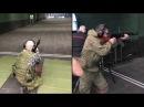 ВОЕВОДА: Группа СКВП-12 (СПб) на первых стрельбах