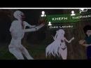  VR chat: Anime Drug Dance