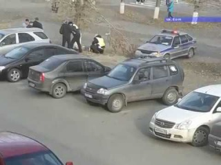 Два резонансных преступления произошли на улицах Серова с разницей в два дня