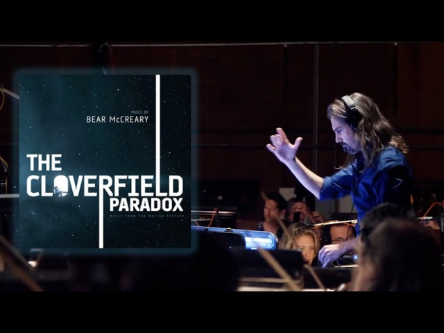 The Cloverfield Paradox Official Music Video