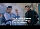Sardor Rahimxon va Shohzamon - Narxi qancha mehrni ayting