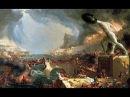 Предсказание о падении новой Атлантиды