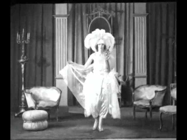 Flapper Girls - Miss Annabelle Lee (1927)