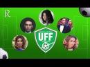 Shahzoda Rayhon Saida Afruz Shaxriyor - O'zbekiston futbol gimni (music version)