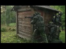 U.S. Marines and Swedish Armed Forces | Exercise Aurora 17