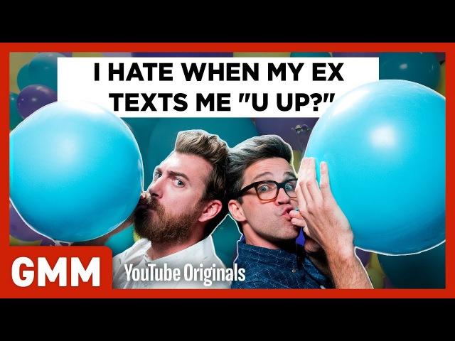 Crazy Exes Rant | THE BIG BLOWUP