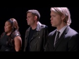 Glee - Seasons of Love (Full performance) 5x03