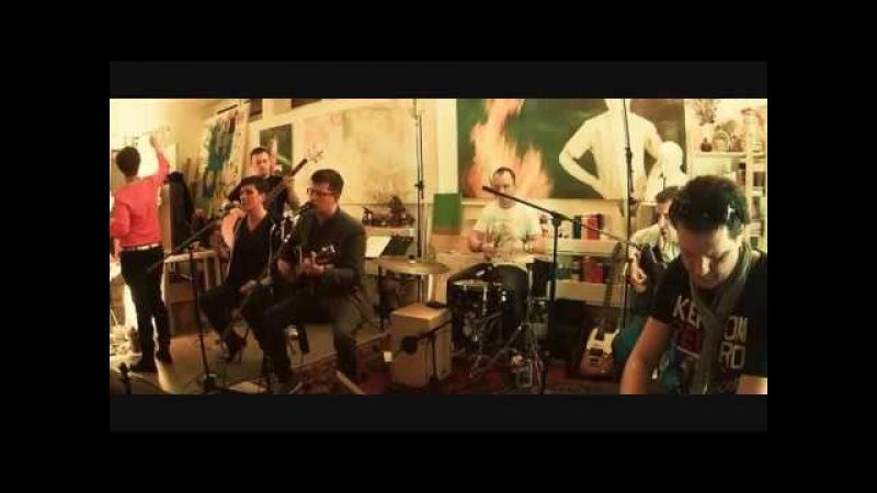 KWESD - Художники (unplugged in New Doors 2017)