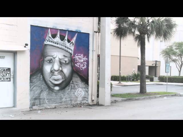 Notorious B.I.G - Suicidal Thoughts (Lens J Remix/Edit)