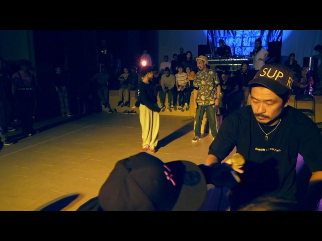 GUCCHONMiYU FIRELOCKHIYORI 21~22 LOCK SDCJ 2017 Street Dance Camp Japan | Danceproject.info