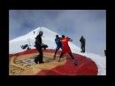 Битва Богов Бой на вершине горы Эльбрус Ты должен это увидеть