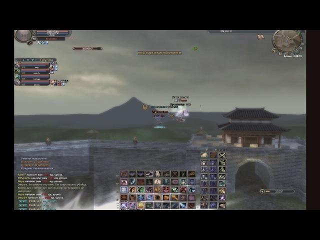 Exordium vs Throw 3-0 atkdef 090917 InvasionPW